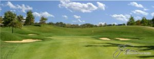 Stonewolf - A Jack Nicklaus designed course